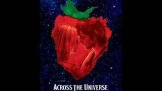 I Wanna Hold Your Hand - Karaoke - Across the Universe