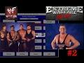 Extreme Warfare Revenge- WWF [1998]: #2 Un nouveau membre?