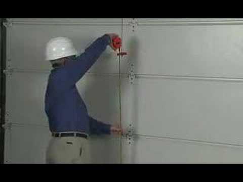 Dasmaida Garage Door Inspection Guide Part 1 Of 2 Youtube