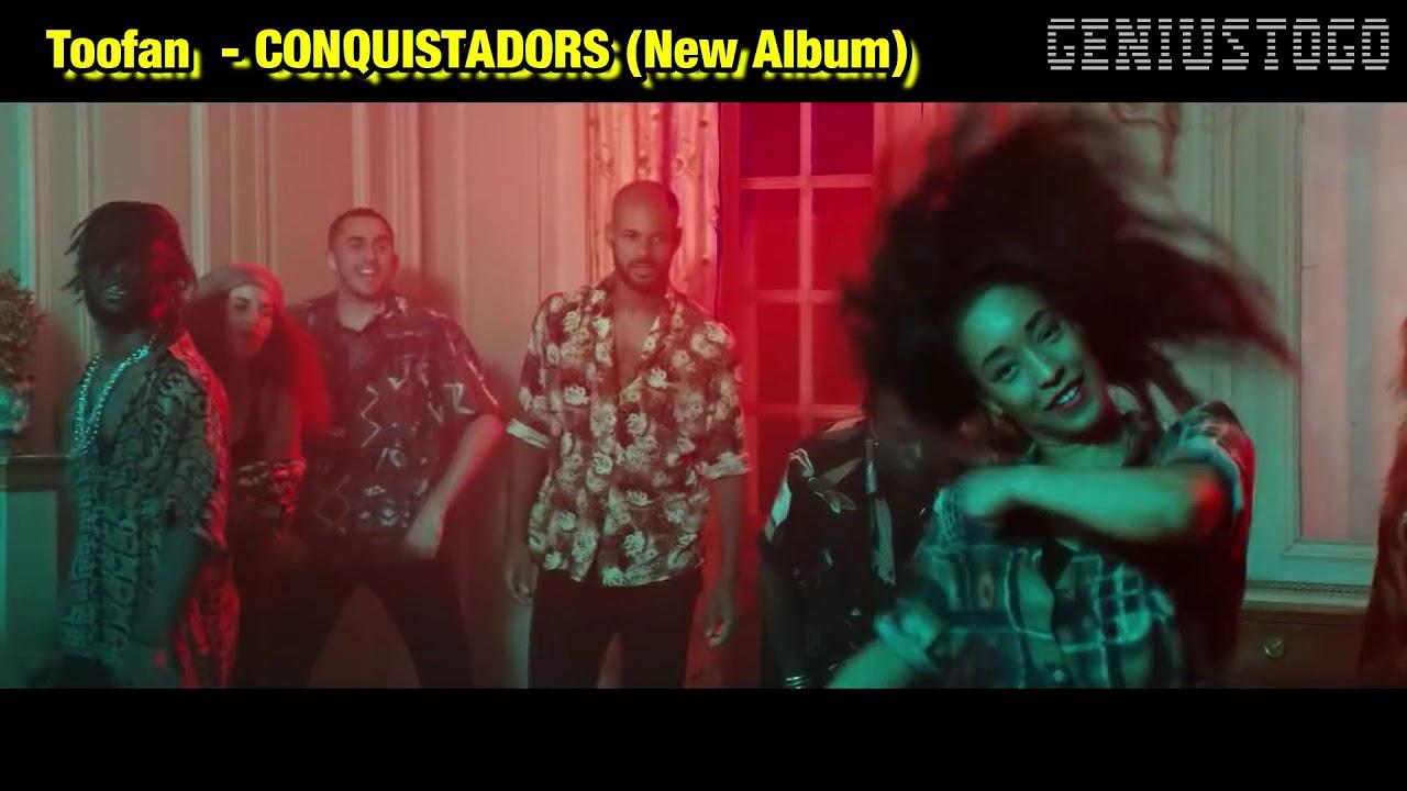 toofan conquistador album