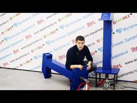 Инструкция по подключению автоматизированной водоразборной колонки