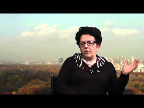 Mariuca Brancoveanu, artist, theater designer: Part 2