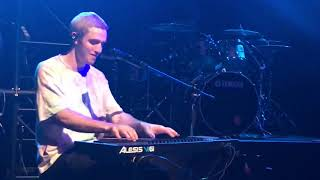 Download Lauv - I Don't Care (cover) / Breathe Medley (Live 2019)