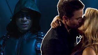 "Arrow 6x03 Trailer Breakdown! - ""Next of kin"" | Diggle as Green Arrow! Olicity returns! Why?"