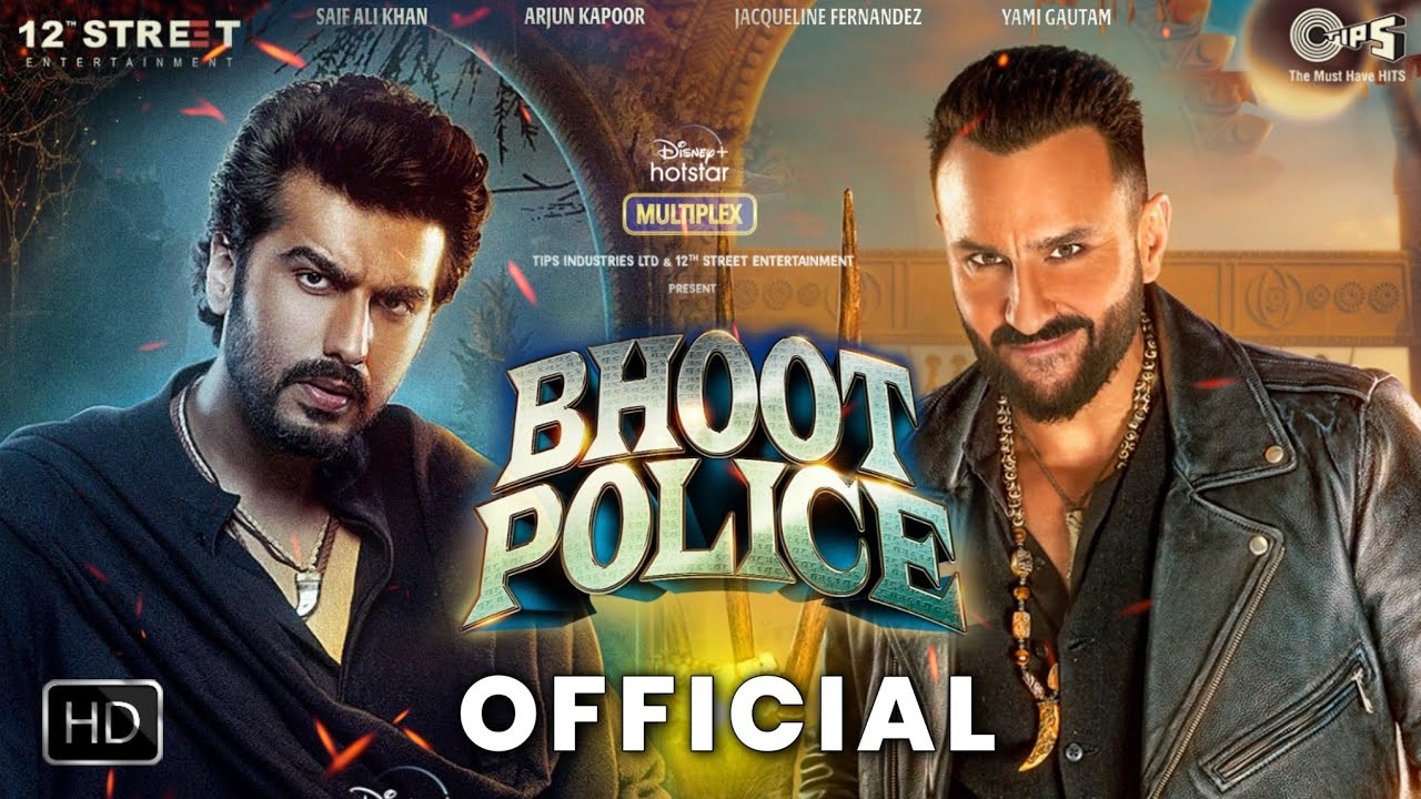 [Download] Bhoot Police Full Movie HD 480p, 720p