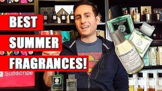 Video Top 10 Best Summer Fragrances / Colognes for 2017 (Niche) download MP3, 3GP, MP4, WEBM, AVI, FLV Juli 2018