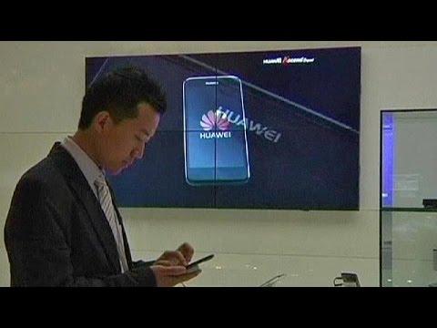 Equipements telecoms : le chinois Huawei poursuit son ascension - economy