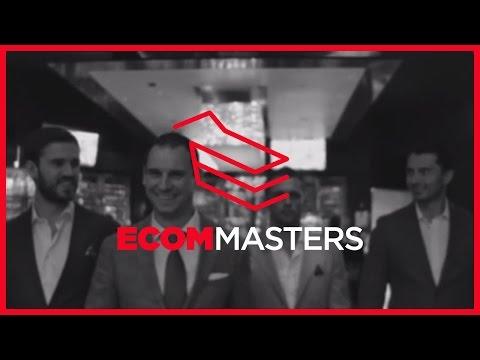 ECom Masters Live 2015