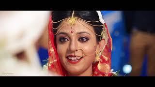 Wedding Trailer Of Arka & Ranjabati...