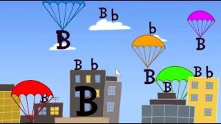 B betűs dal