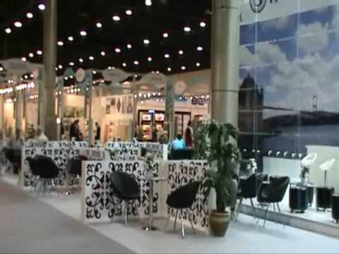 Doha Turkey Exhibition 2009