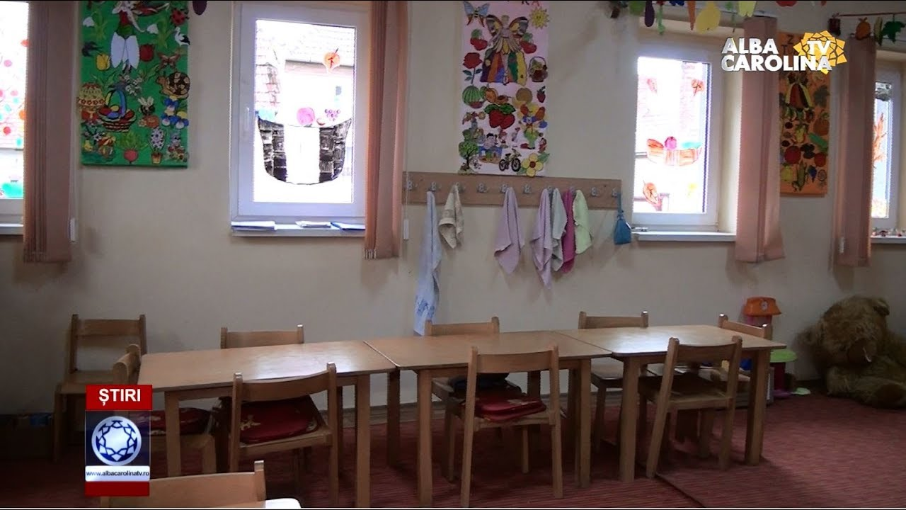 Zi libera pentru parinti atunci cand se inchid cresele ...  |Se Inchid Scolile