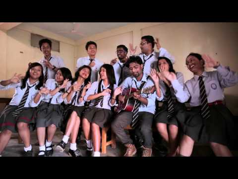 YAAD AAYENGE (School Days Song - 2016)