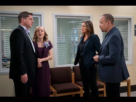 Law Order Svu Season 17 Episode 7 Review After Show Afterbuzz Tv Youtube