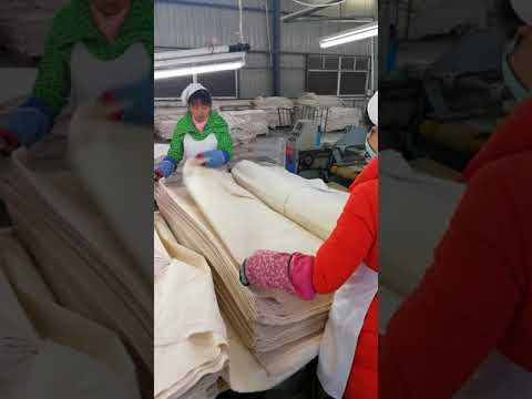 Cotton fabric manufacture from China BeiQin textile Co.,Ltd