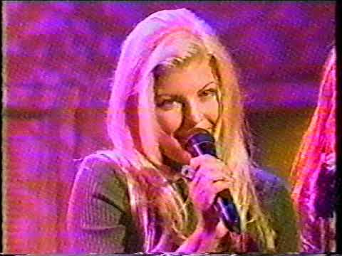 Wild Orchid: At Night I Pray (1996)