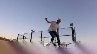 Hinojos skatepark