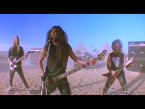 Wham / Slayer - Careless In The Abyss