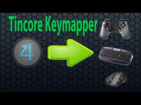 скачать Tincore Keymapper для Bluestacks - фото 5