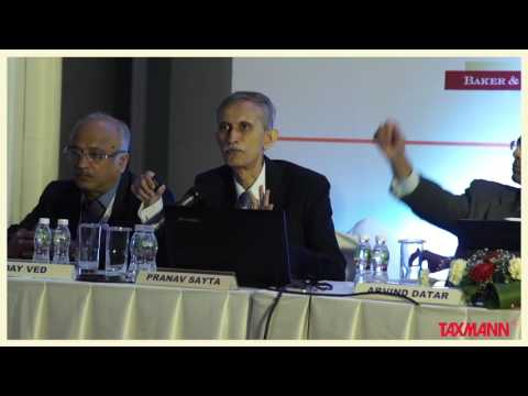 "Expert's take ""Equalization Levy"" on Digital Transactions"