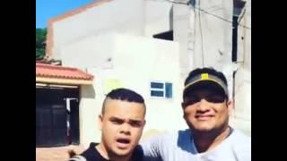 TOMAME UNA FOTO AHI, HEY, HEEEY (TIPICO EN COLOMBIA)- JUANDA CARIBE