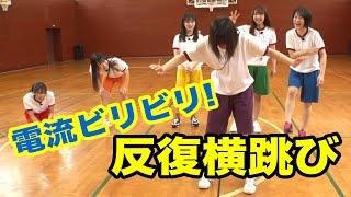 NMB48のダンスユニット「だんさぶる!」がスポーツテストに挑戦! だんさぶるがやるからには、ただのスポーツテストではない?! 2019年11月6日(水)発売 NMB48 22nd ...