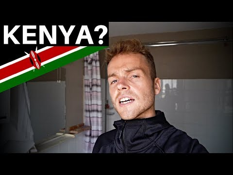 IS KENYA SAFE? How Expensive is Kenya? 🇰🇪