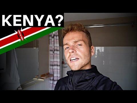 IS KENYA SAFE? How Expensive is Kenya? 🇰🇪