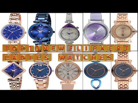 Top 10   Ladies Watch Collection   In Flipkart   Ladies Ghadi   Ladies Watch L  Girls Watch Design 🦋