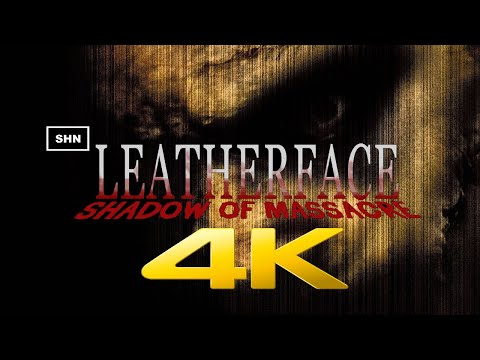 Leatherface: Shadow of Massacre | 4K 60fps | Walkthrough Gameplay No Commentary