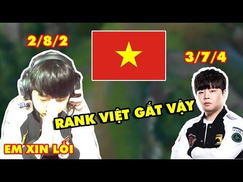 KHAN và CLID lần đầu dual rank Việt Nam bị bổ không trượt phát nào, cái kết cực đắng cho SKT T1
