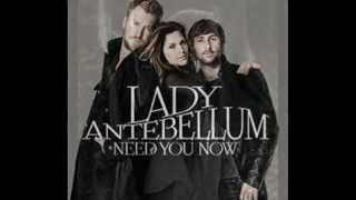 Lady Antebellum - TRULLY - ACM Lionel Ritchie Concert ( HQ )