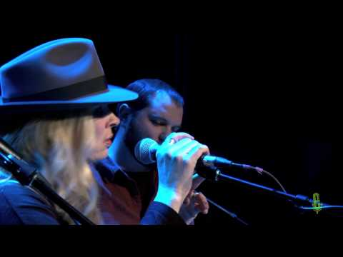 "Over The Rhine - ""Drunkard"
