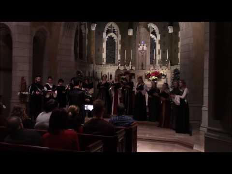 O Come All Ye Faithful - John Francis Wade