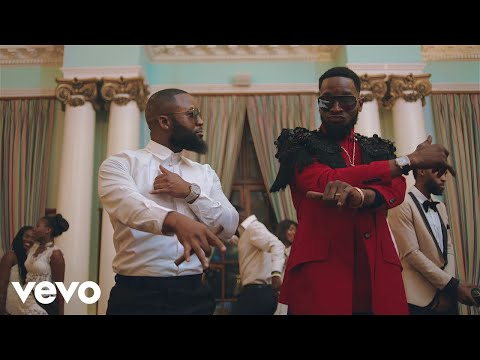 "D'Banj – ""Something for Something"" feat. Cassper Nyovest"