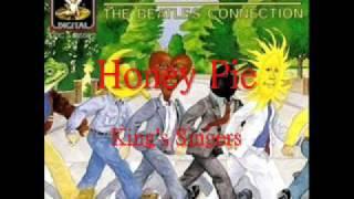 Honey Pie (a cappella, King