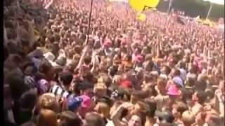 pearl jam corduroy pinkpop festival 2000