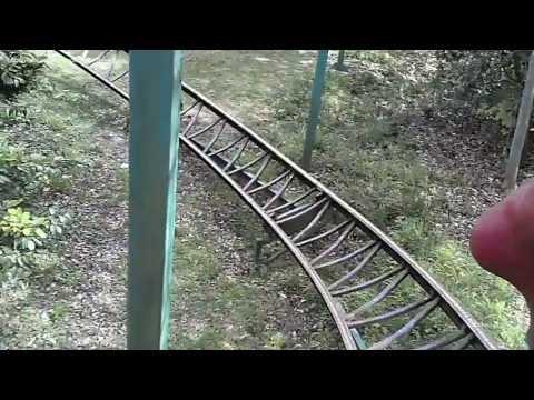 Snake in the Grass - Pleasurewood Hills - POV