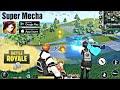 أخيرا NetEase تطرح أفضل لعبة باتل رويال للأندرويد والأيفون لعبة SUPER MECHA CHAMPIONS لا تفوتكم mp3