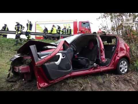Oldenburg: Tödlicher Unfall