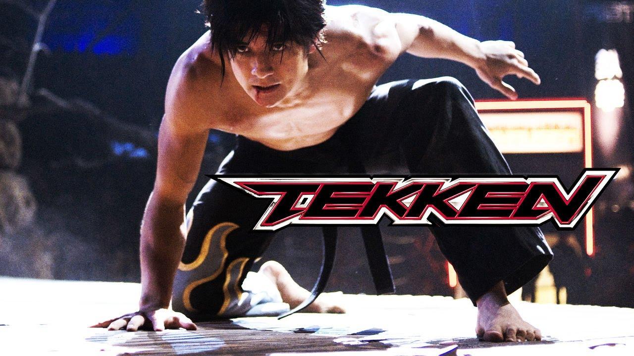 Download Все битвы из фильма TekkeN !!!