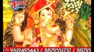Repeat youtube video NEWS 12 9 2013 SHYADRI GANESH UTSHAV APPASHEB DHARMADHIKARI
