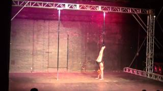 Pole Dance Competition - PSO - Championship level 3