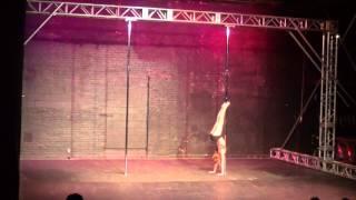 Pole Dance Competition - PSO - Championship level 3
