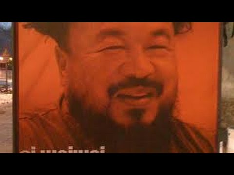 """Ai Weiwei - """"so sorry"""" (Ausstellung)"""