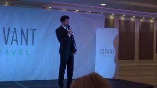 видео Партнер туроператор Анекс Тур Украина, Киев