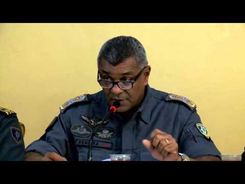 Balanço das ocorrências policiais do carnaval no MA