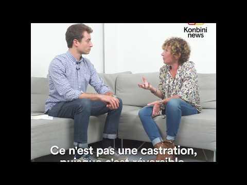 Interview du Dr Magali Bodon-Bruzel par Hugo Clément