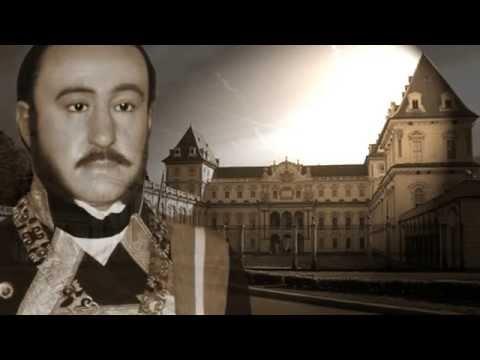 REYES DE ESPAÑA (Serie- Episodio 15)- AMADEO I