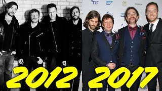 Baixar The Evolution of Imagine Dragons (2012-2017)